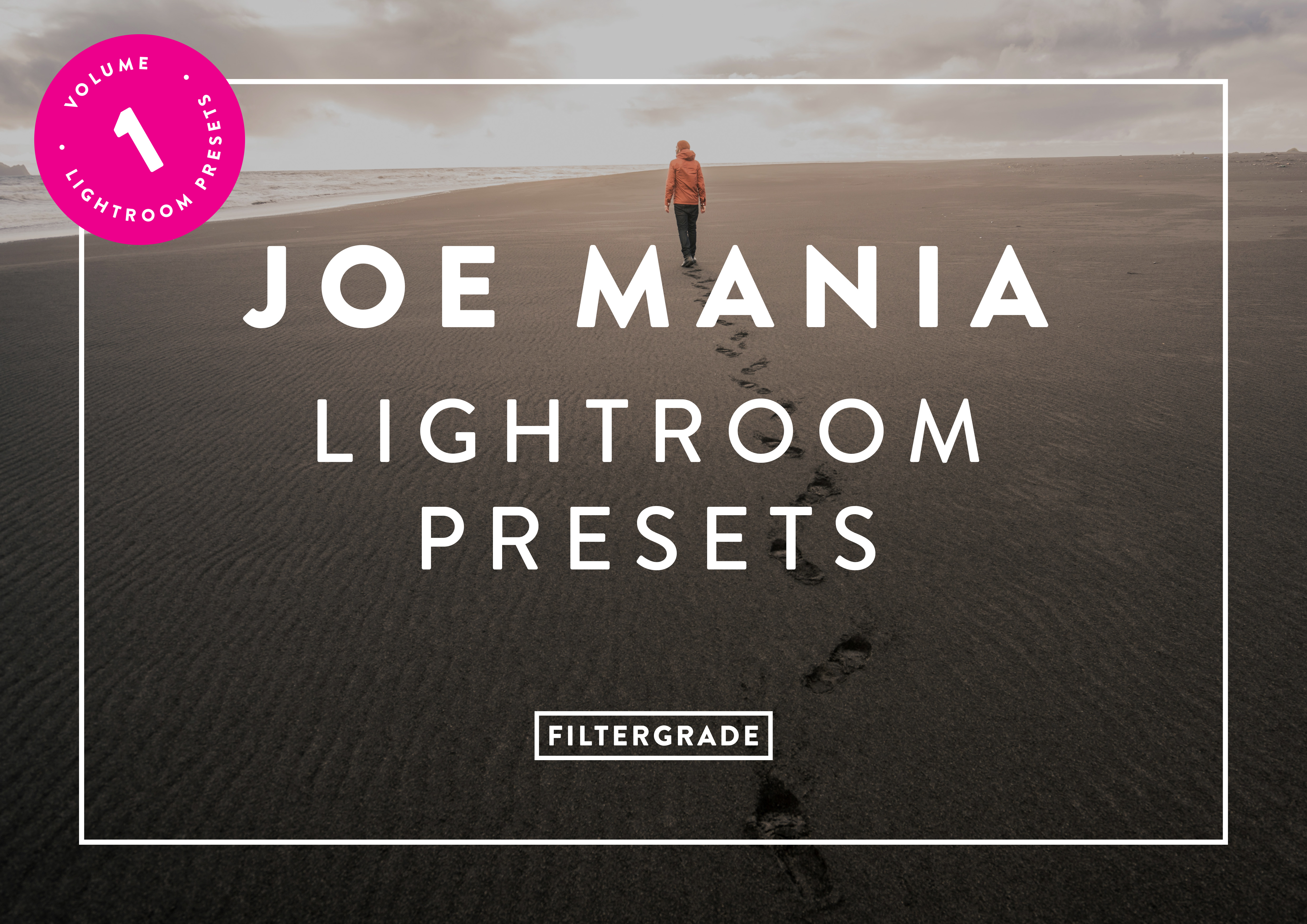 FEATURED - 10 Joe Mania Lightroom Presets - Joe Mania Photography - FilterGrade Digital Marketplace