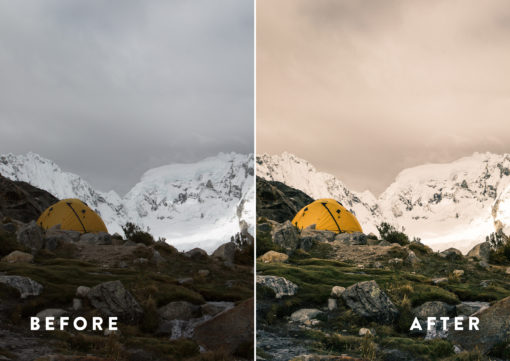 10 Joe Mania Lightroom Presets - Joe Mania Photography - FilterGrade Digital Marketplace
