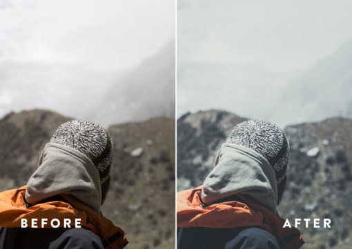 1 Joe Mania Lightroom Presets - Joe Mania Photography - FilterGrade Digital Marketplace