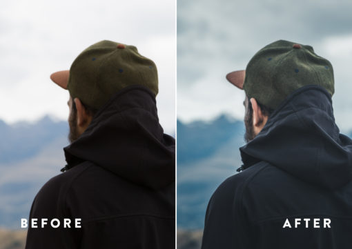 9 Joe Mania Lightroom Presets - Joe Mania Photography - FilterGrade Digital Marketplace
