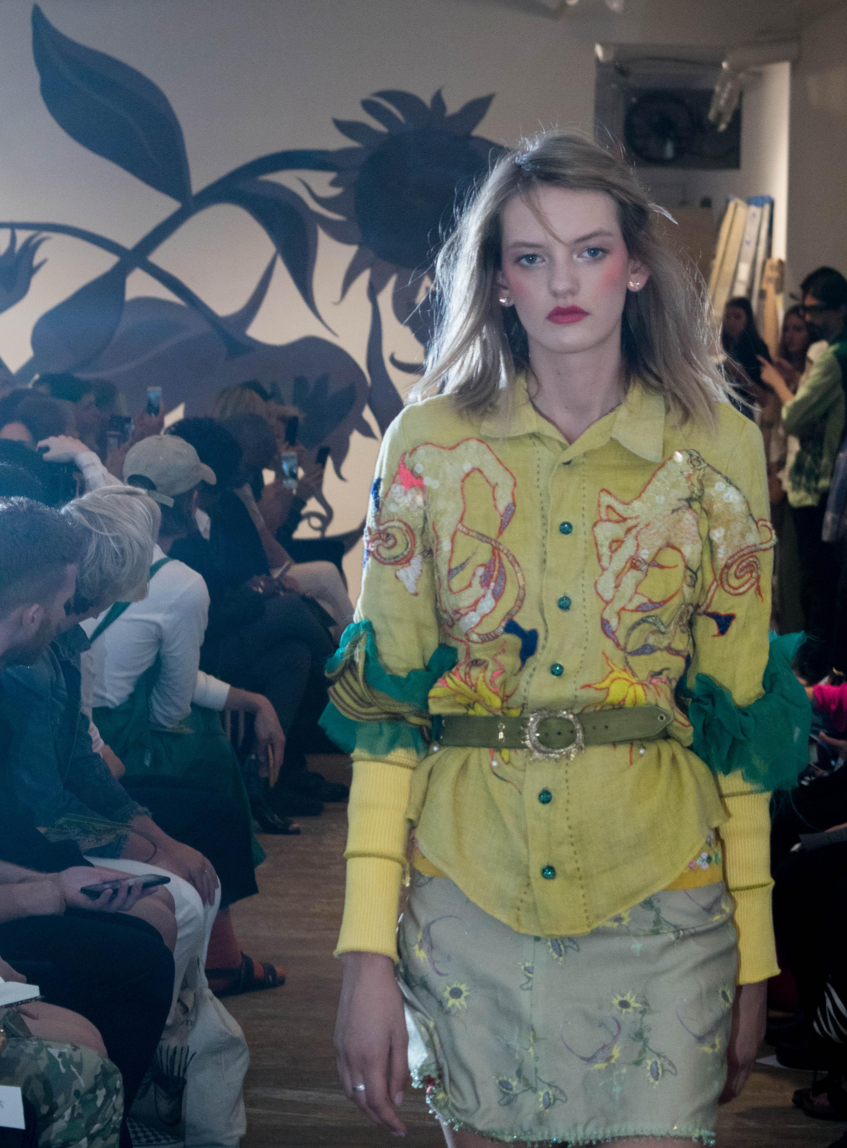 16 Lou Dallas SS18 Runway Fashion Show - FilterGrade Blog