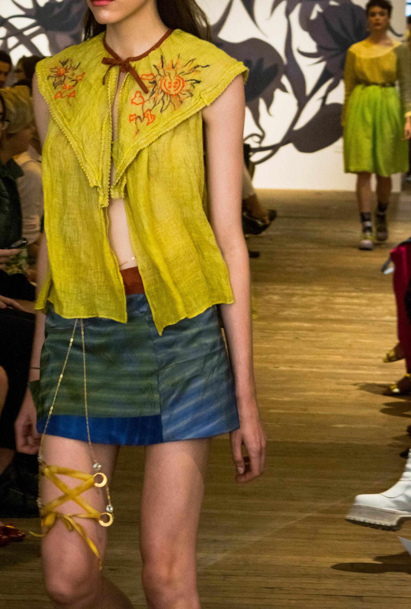 6 Lou Dallas SS18 Runway Fashion Show - FilterGrade Blog