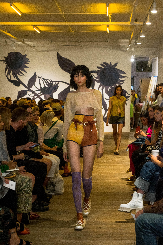2 Lou Dallas SS18 Runway Fashion Show - FilterGrade Blog