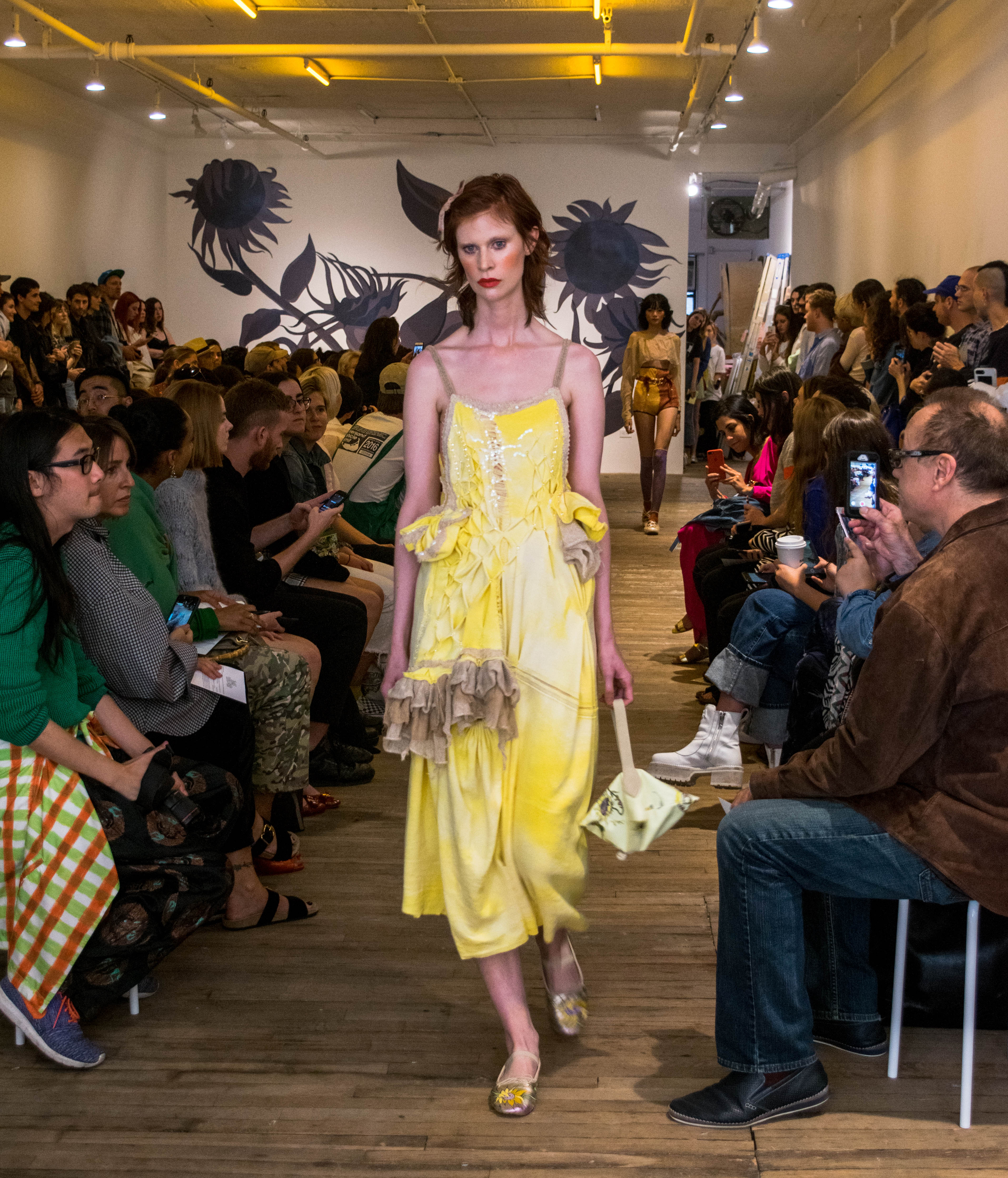 1Lou Dallas SS18 Runway Fashion Show - FilterGrade Blog