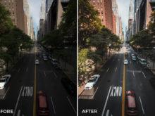 12 Azhuk New York City Lightroom Presets - @azhuk Alexander Zhuk Photography - FilterGrade Digital Marketplace