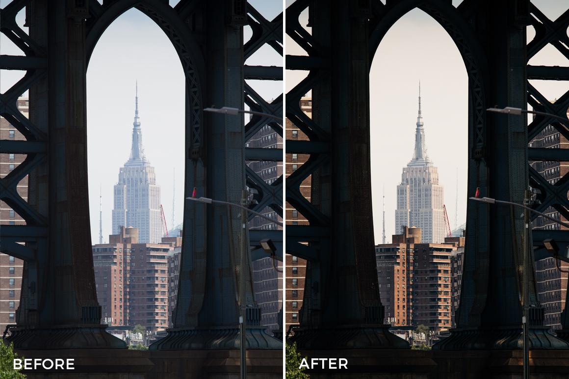 10 Azhuk New York City Lightroom Presets - @azhuk Alexander Zhuk Photography - FilterGrade Digital Marketplace