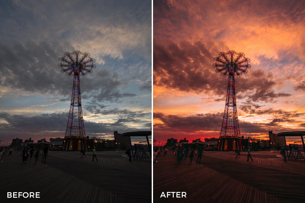 8 Azhuk New York City Lightroom Presets - @azhuk Alexander Zhuk Photography - FilterGrade Digital Marketplace