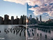 3 Azhuk New York City Lightroom Presets - @azhuk Alexander Zhuk Photography - FilterGrade Digital Marketplace