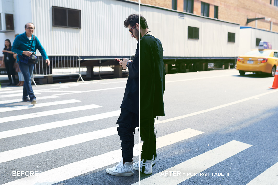 street fashion capture one styles