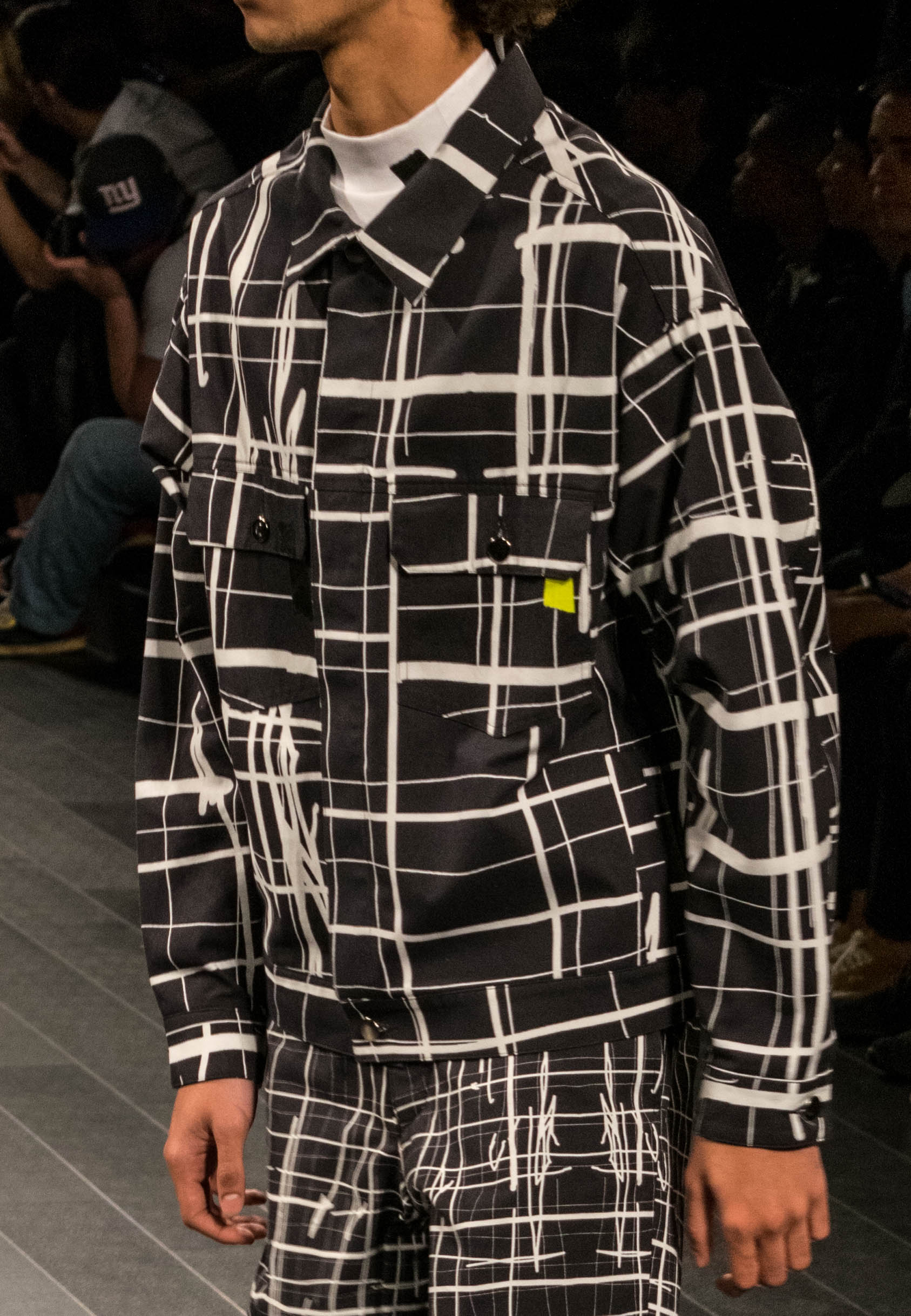 43 Rochambeau SS18 Runway Show - New York Fashion Week 2017 - FilterGrade Blog