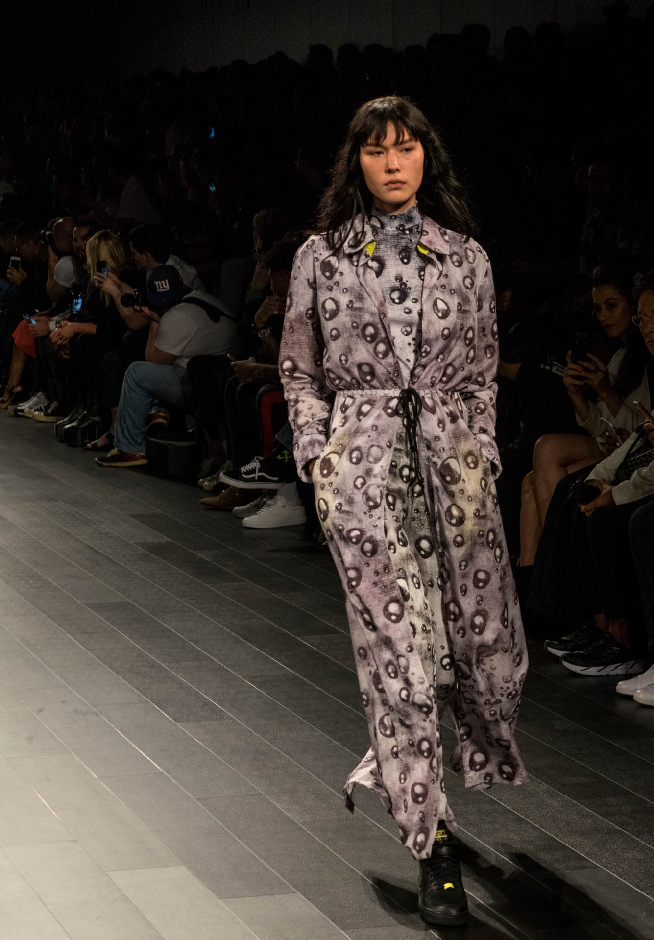 15 Rochambeau SS18 Runway Show - New York Fashion Week 2017 - FilterGrade Blog