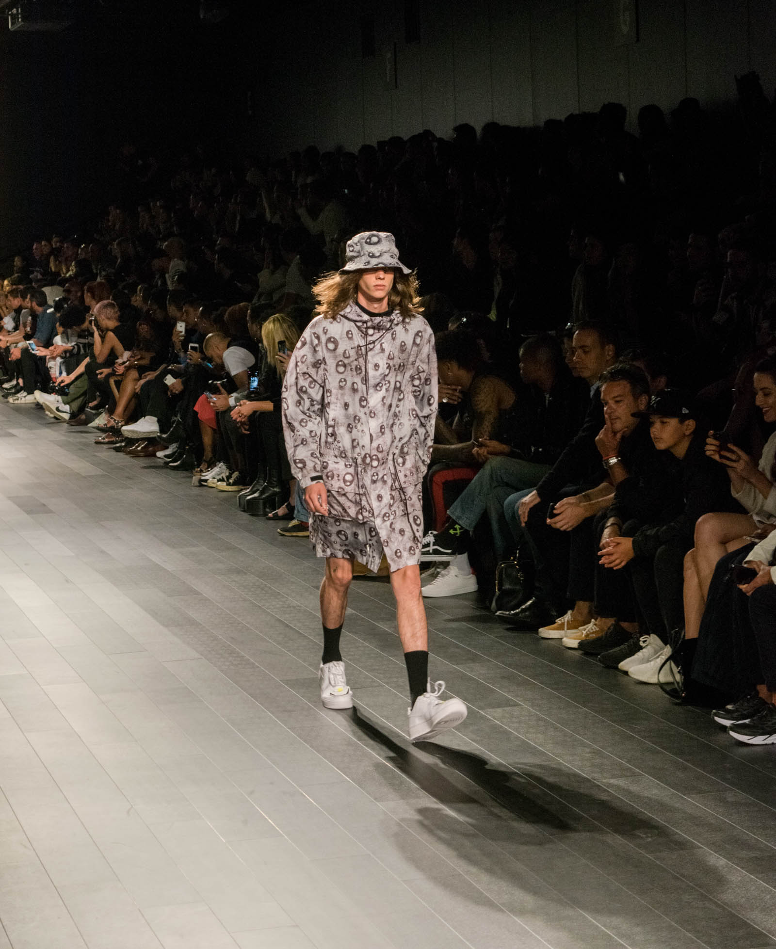 14 Rochambeau SS18 Runway Show - New York Fashion Week 2017 - FilterGrade Blog