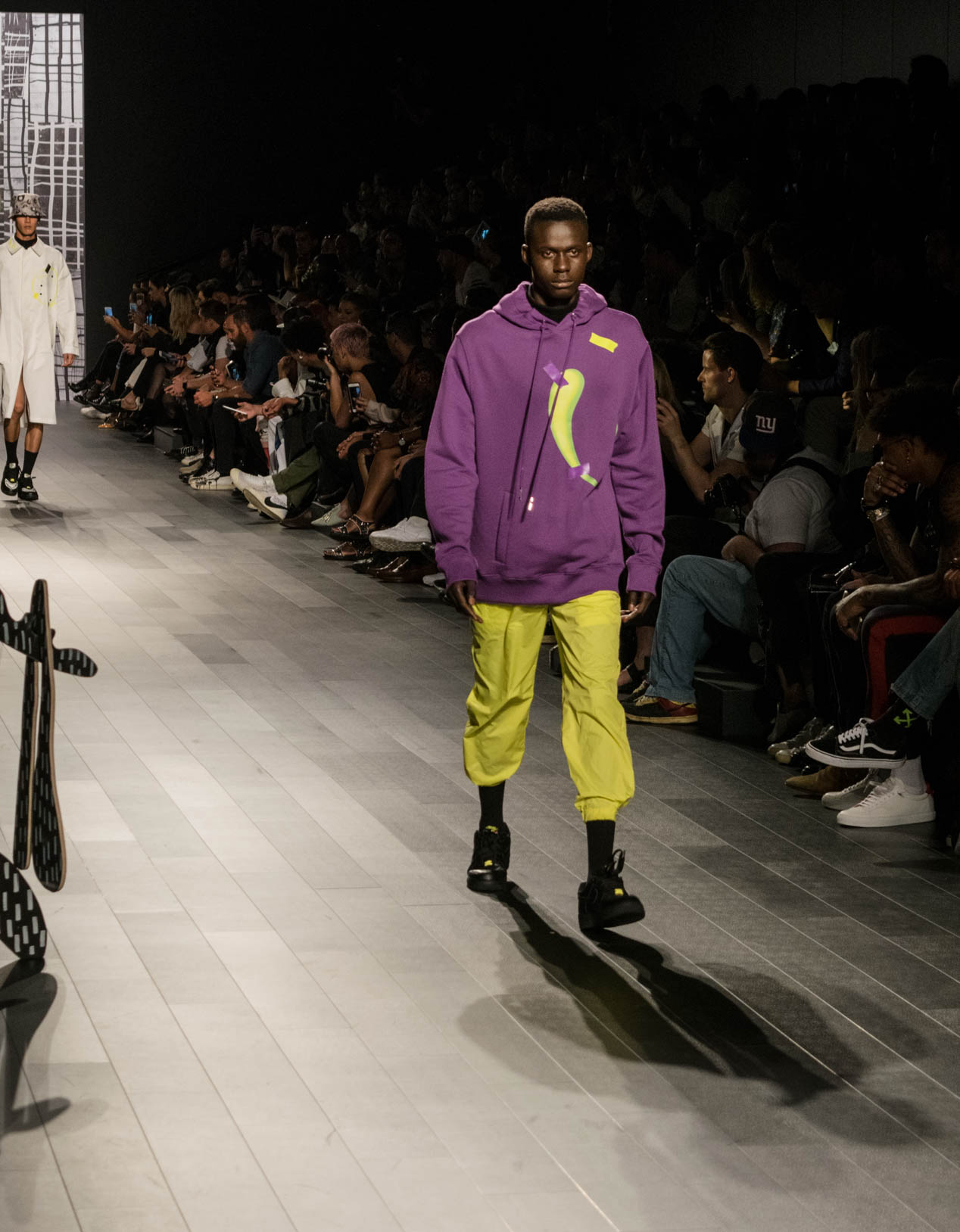 9 Rochambeau SS18 Runway Show - New York Fashion Week 2017 - FilterGrade Blog