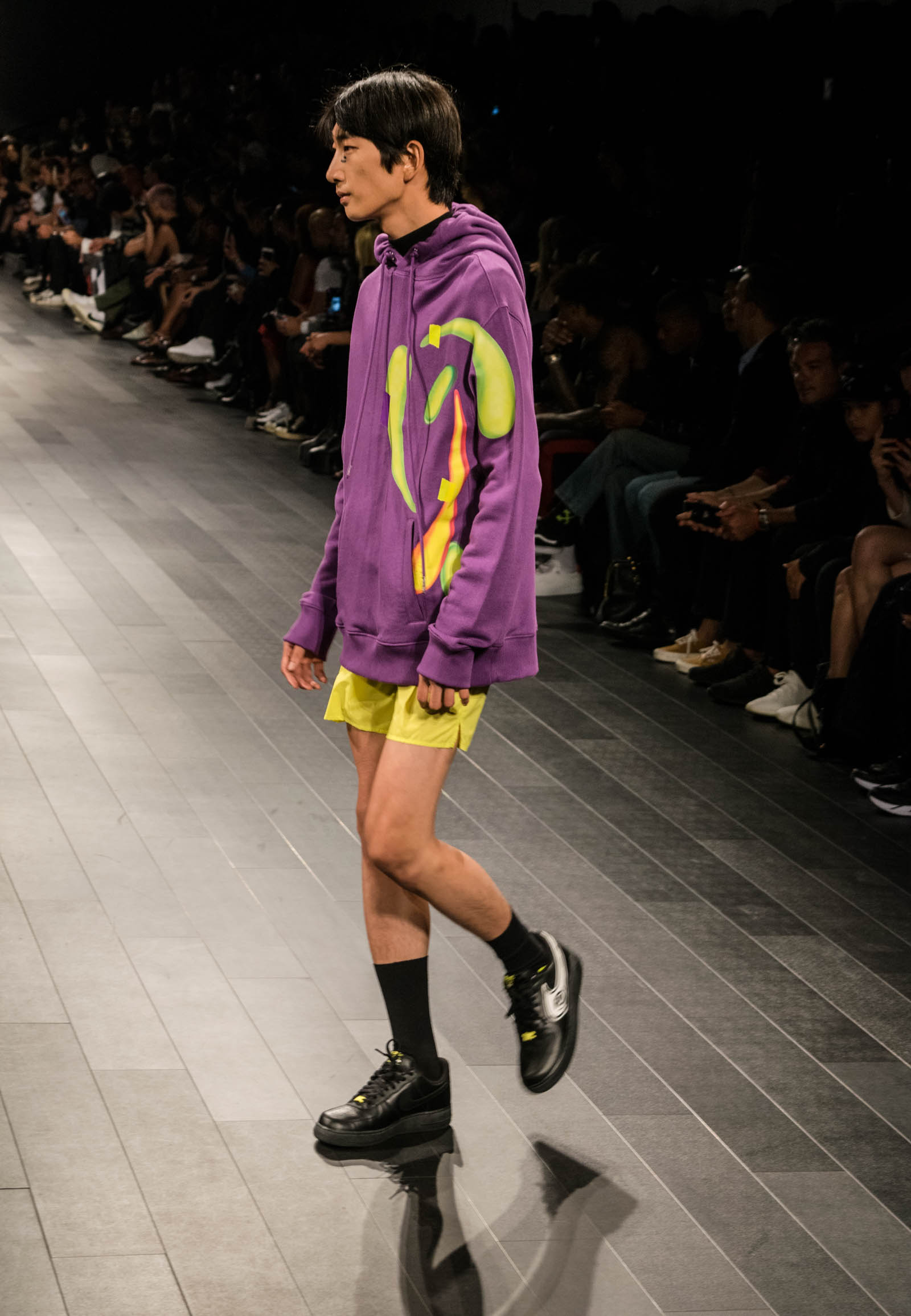 8 Rochambeau SS18 Runway Show - New York Fashion Week 2017 - FilterGrade Blog