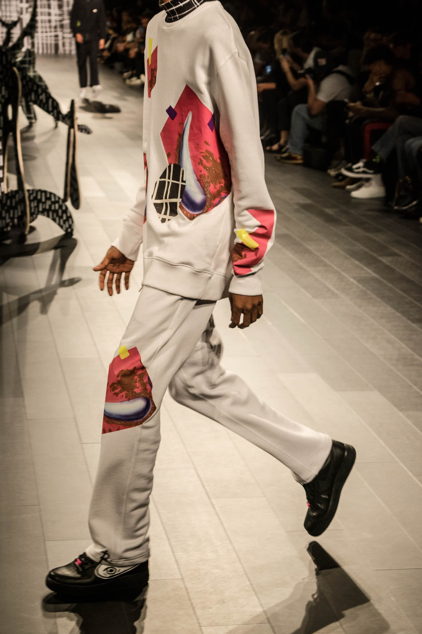 3 Rochambeau SS18 Runway Show - New York Fashion Week 2017 - FilterGrade Blog