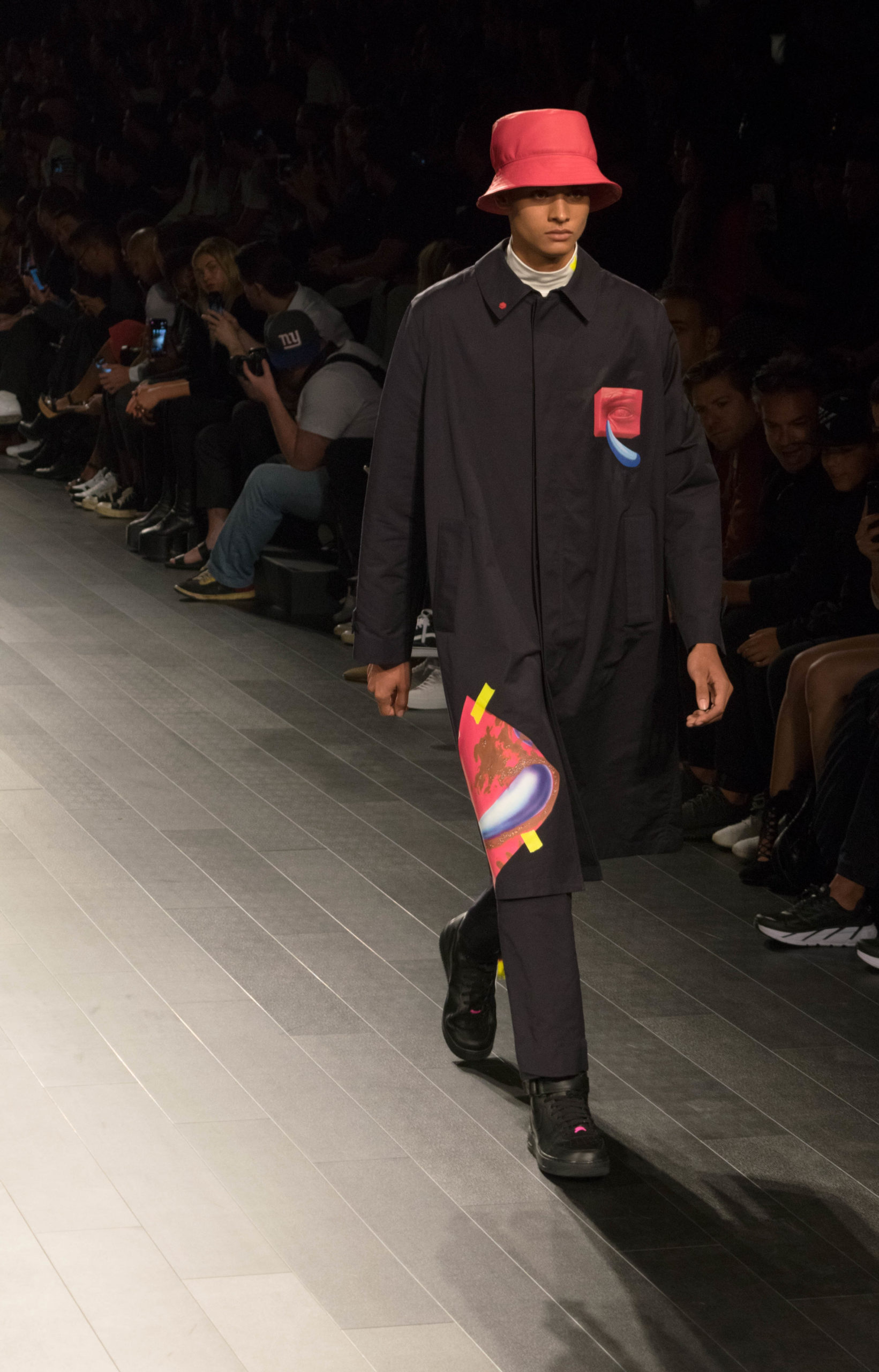 Rochambeau SS18 Runway Show - New York Fashion Week 2017 - FilterGrade Blog