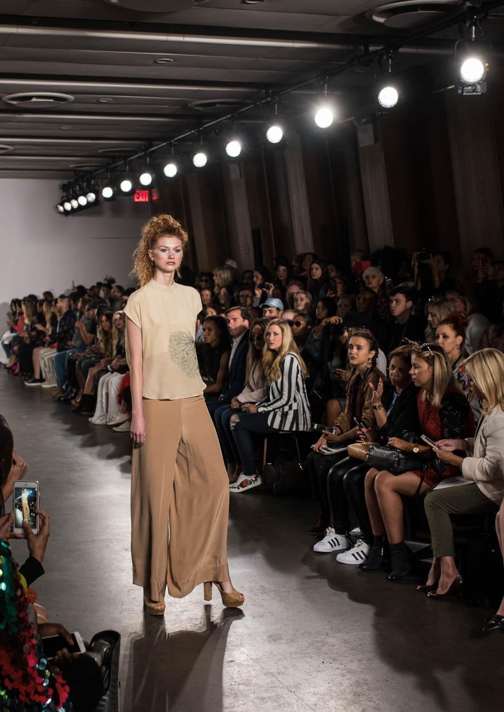 runa ray runway fashion