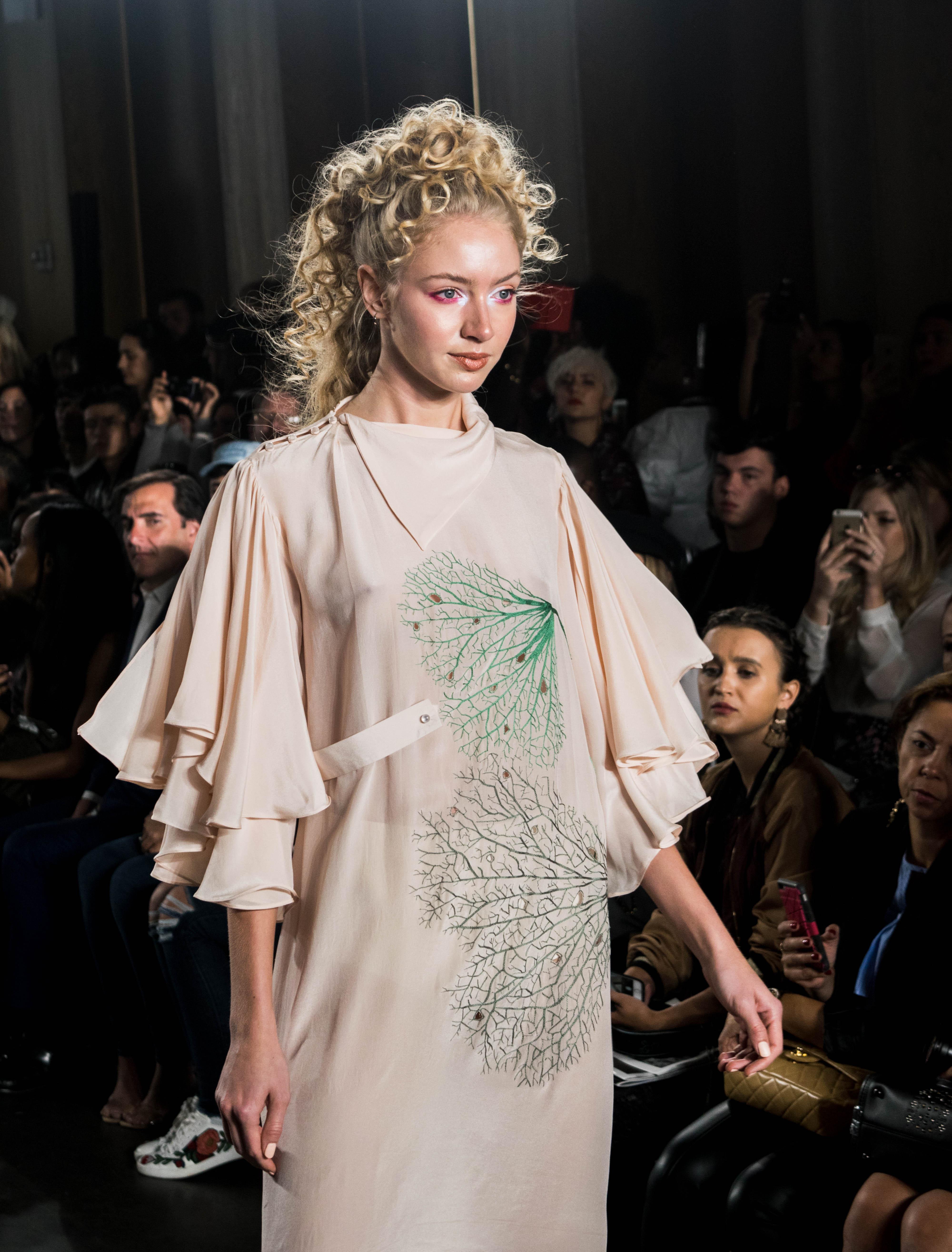runa ray dresses nyfw 2017
