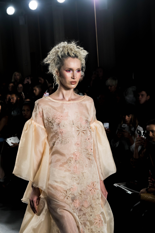 runa ray fashion week nyc