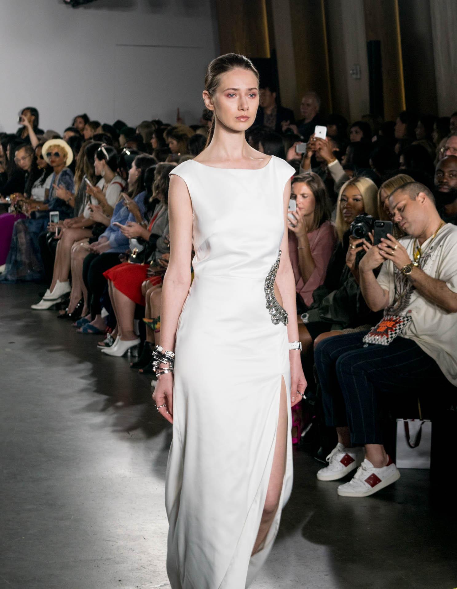 galtiscopio fashion runway