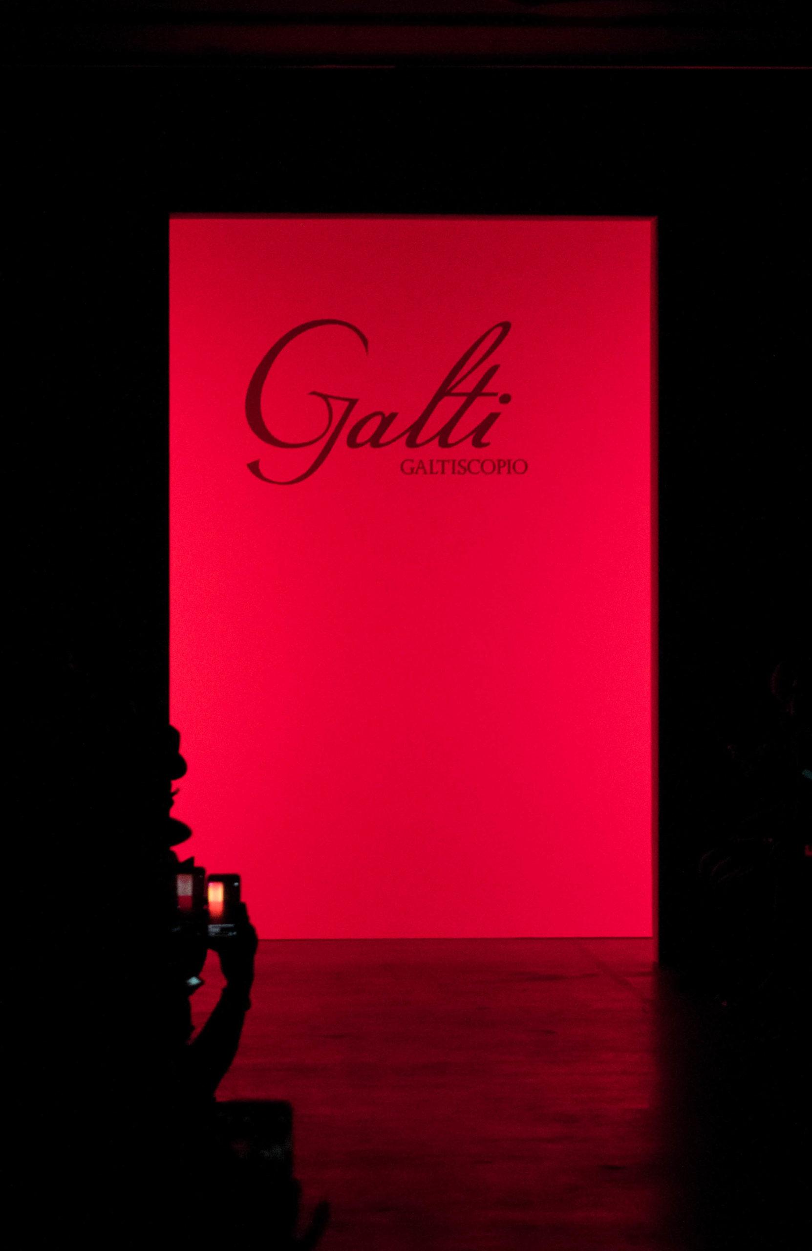 Galti by Galtiscopio ss18