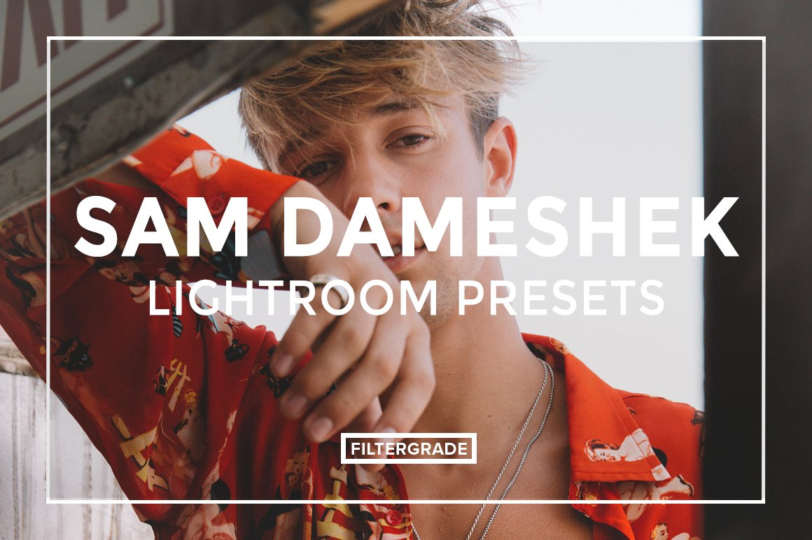 FEATURED (7)- Sam Dameshek Lightroom Presets - Sam Damashek Photography - FilterGrade Digital Marketplace