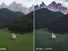 1 Cloudy - Marcel Heller Lightroom Presets - Marcel Heller Photography - FilterGrade Digital Marketplace