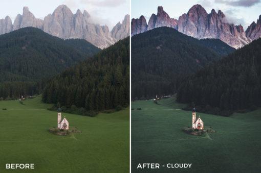 1 Cloudy - Marcel Heller Lightroom Presets - Marcel Heller Photography - FilterGrade Digital Marketplace