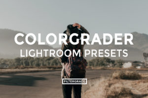14 FEATURED - Colorgrader Lightroom Presets - @colorgrader - FilterGrade Digital Marketplace