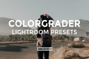 14 FEATURED - Colorgrader Lightroom Presets - @colorgrader - FilterGrade Digital Marketplace