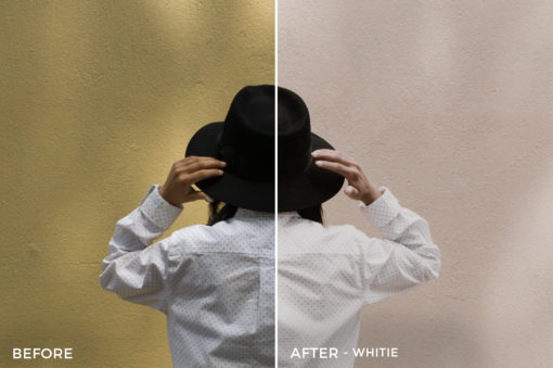 12 Whitie - Colorgrader Lightroom Presets - @colorgrader - FilterGrade Digital Marketplace