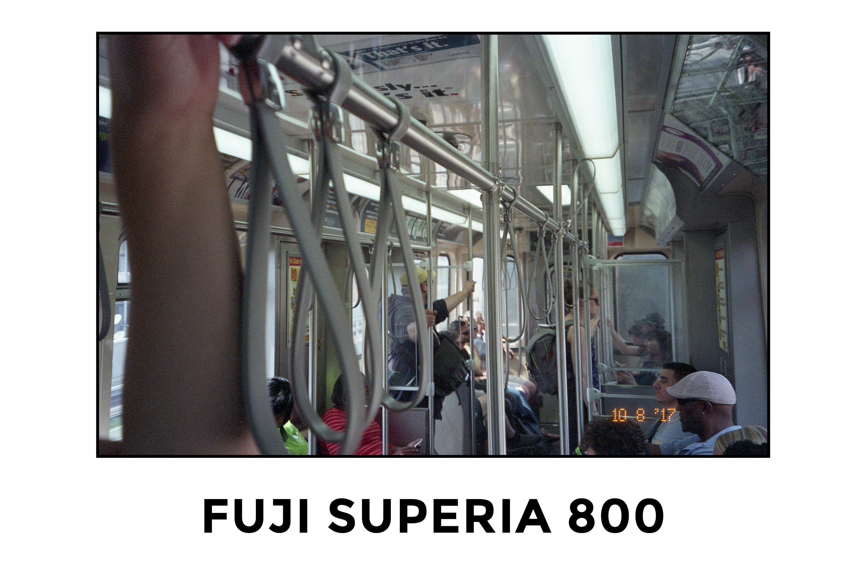 Fuji Superai 800 (2) - Fuji Superia 800 vs. Kodak Portra 800 Film Stock Review - FilterGrade Blog