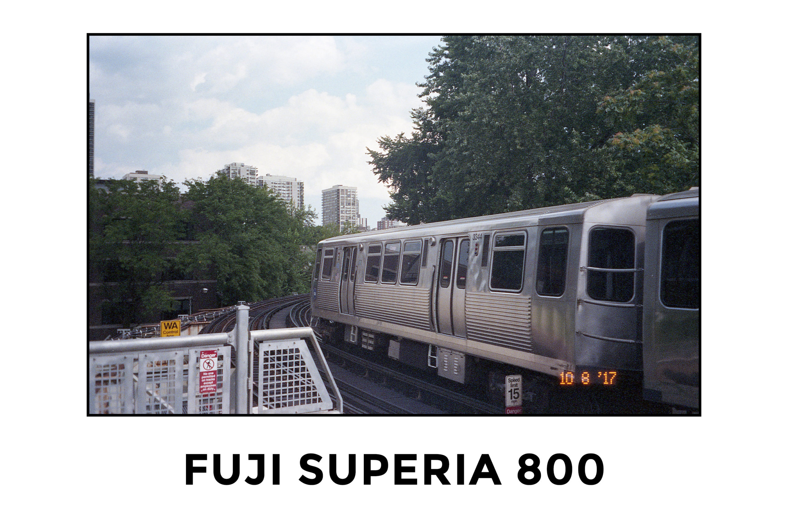 Fuji Superai 800 (1) - Fuji Superia 800 vs. Kodak Portra 800 Film Stock Review - FilterGrade Blog
