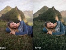 11 Emmett Sparling Lightroom Presets - FilterGrade