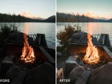 9 Emmett Sparling Lightroom Presets - FilterGrade