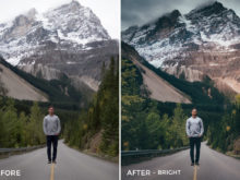 Bright -Mark Harrison Lightroom Presets - FilterGrade