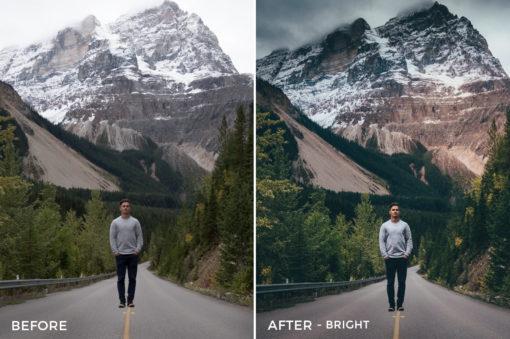 Bright -Mark Harrison Lightroom Presets - FilterGrade