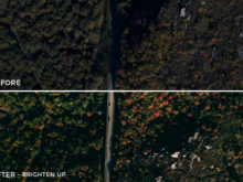Brighten Up - Kal Visuals Landscape Lightroom Presets II - FilterGrade