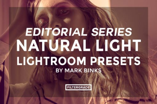 **FEATURED * - Mark Binks Outdoor Fashion Lightroom Presets - FilterGrade