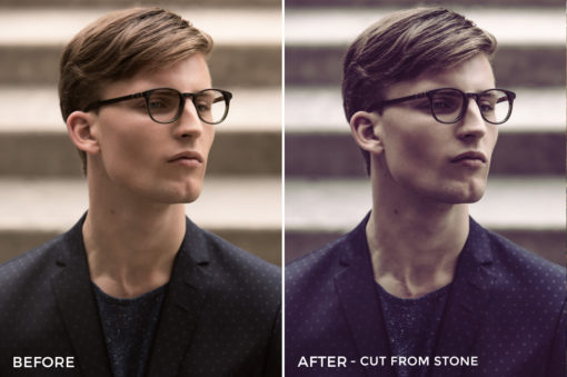 Cut From Stone - Mark Binks Outdoor Fashion Lightroom Presets - FilterGrade