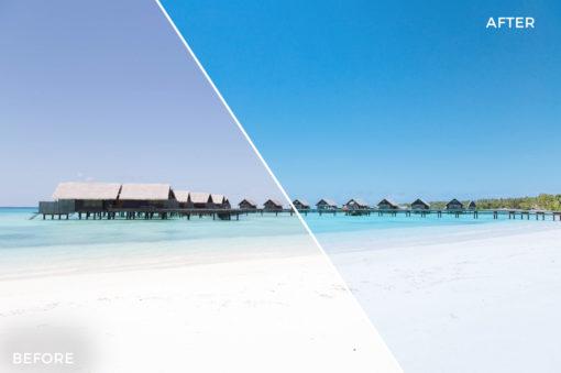 1 Gaby Rguez Maldives Lightroom Presets - @bahamasphotographer - FilterGrade