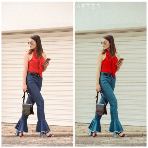 Simone Mello Lightroom Presets - FilterGrade