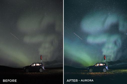Aurora Dmitry Shukin Lightroom Presets - FilterGrade