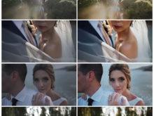 9 Vanessa & Ivo's Wedding LUTs - SB Pack - FilterGrade