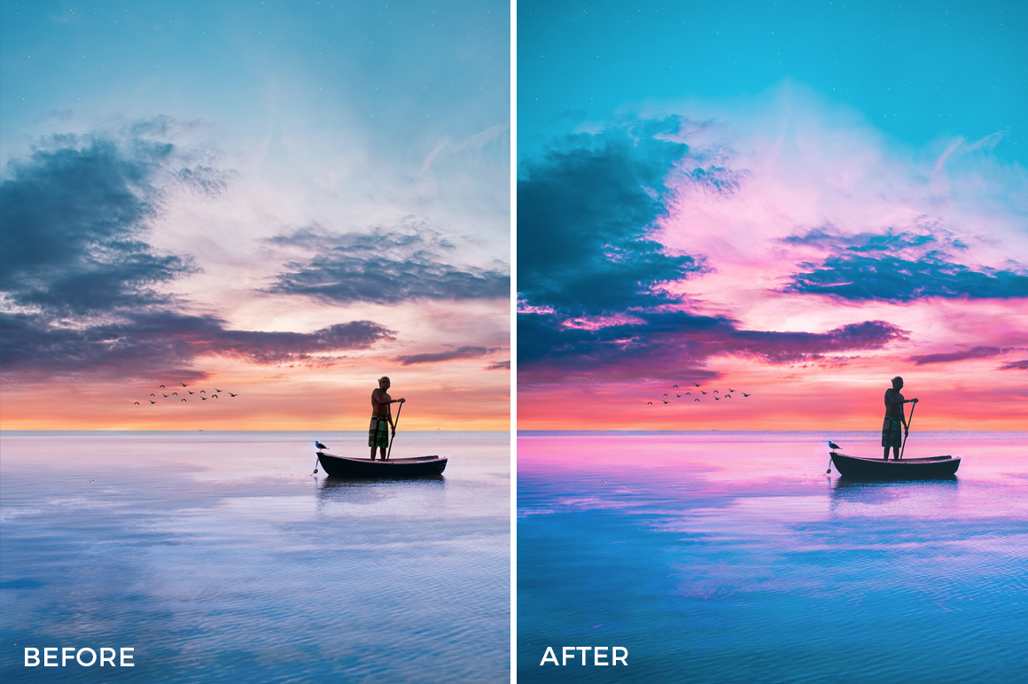 2 Suraj Ghosh Lightroom Presets - FilterGrade