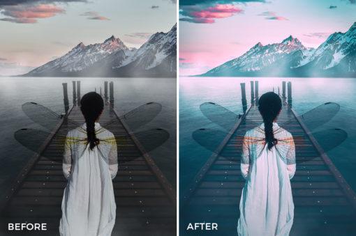 1- Suraj Ghosh Lightroom Presets - FilterGrade