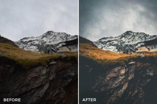7 Cezar Iftime Lightroom Presets - FilterGrade