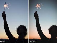 3 Cezar Iftime Lightroom Presets - FilterGrade