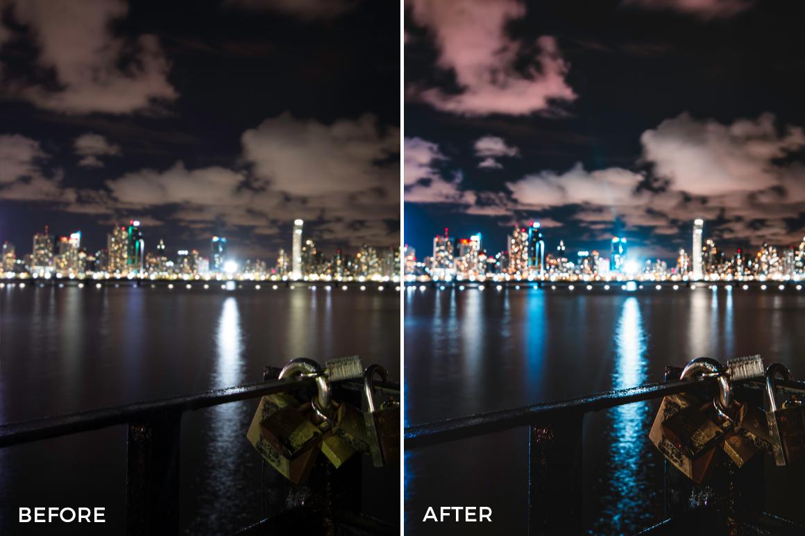 4 David Duan Castillo Lightroom Presets - FilterGrade
