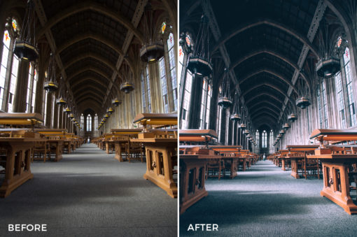1 David Duan Castillo Lightroom Presets - FilterGrade